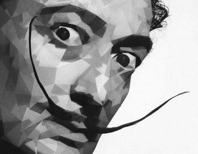 В Герцлии пройдет выставка работ Сальвадора Дали