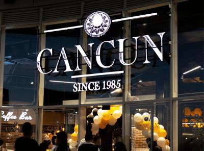 Магазин Канкун