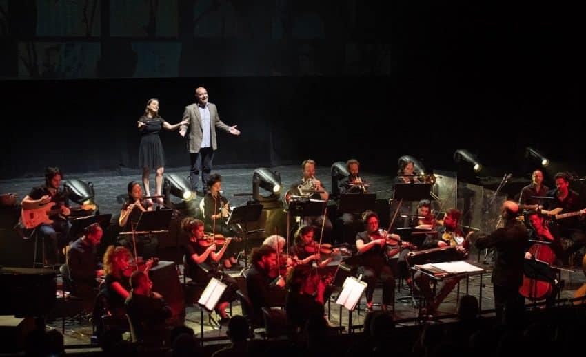 Революционный оркестр