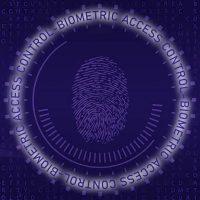 Биометрические данные изображение