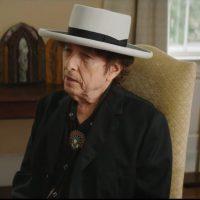 Боб Дилан фото