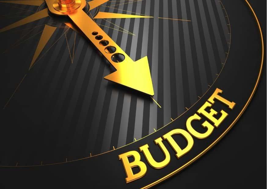 Бюджет изображение