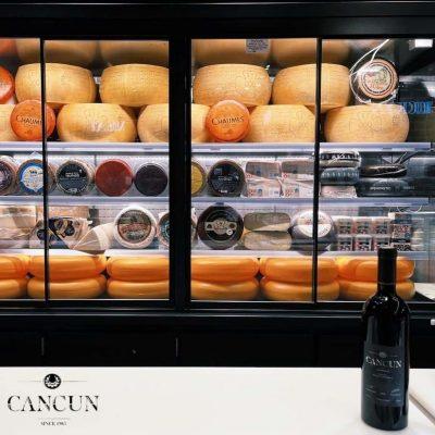 супермаркет CANCUN фото