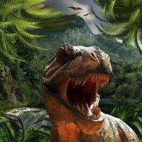 Динозавр изображение