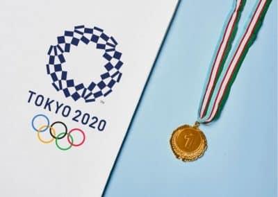 Еврейская гимнастка Лилия Ахаймова помогла России завоевать золотую медаль на Олимпиаде
