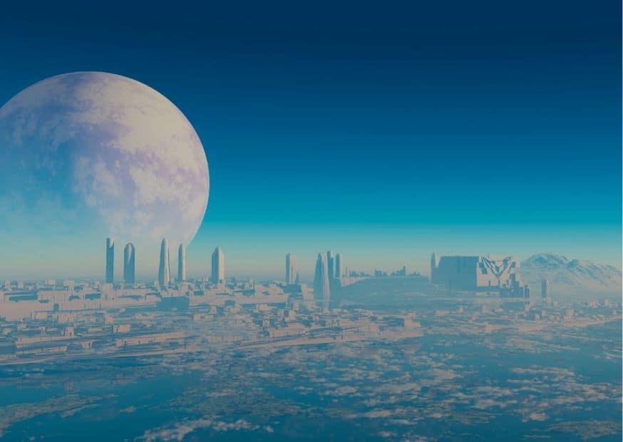 Планета фото