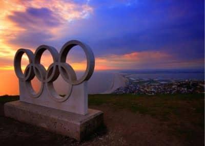 Инцидент на Олимпиаде: лодка чуть не задавила спортсменов