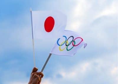 Олимпиада в Токио оказалась под угрозой срыва из-за сильного урагана