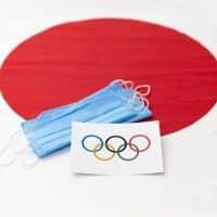 Олимпиада Токио фото