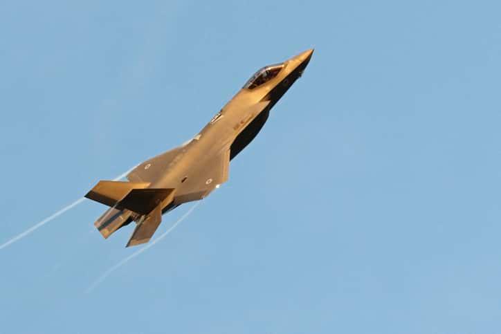 ВВС Израиля фото