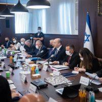 Заседание коронавирусного кабинета во главе фото