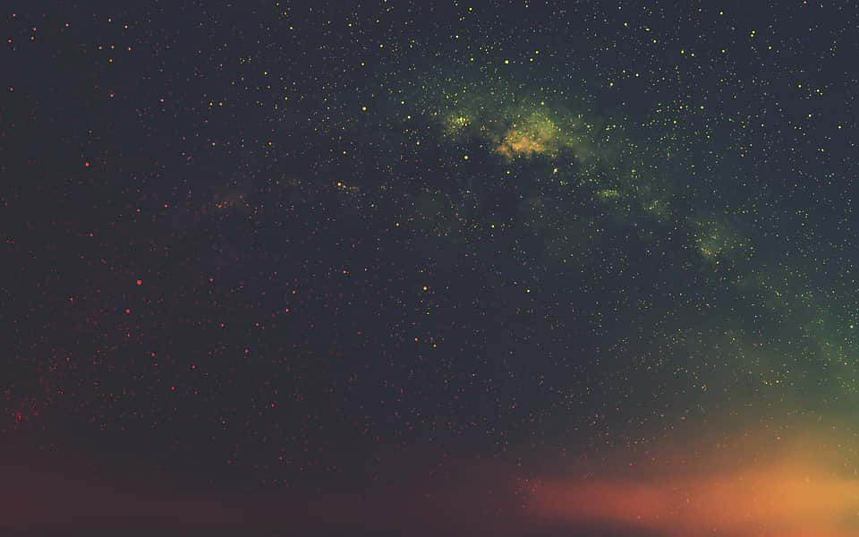 Галактика фото