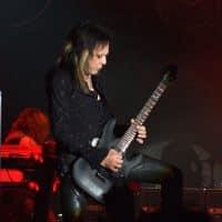 Гитарист Джефф Лабар фото