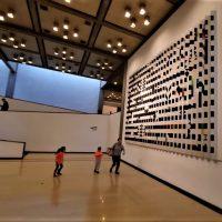 Музей в Тель-Авиве фото