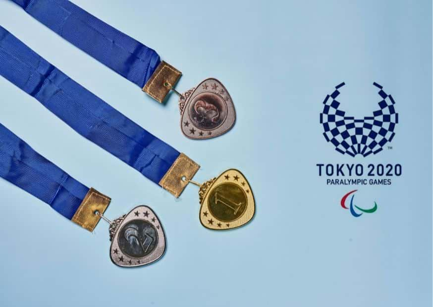 Олимпиада в Токио фото