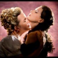 Опера Ромео и Джульетта фото