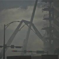 Обрушение дома в Майами фото