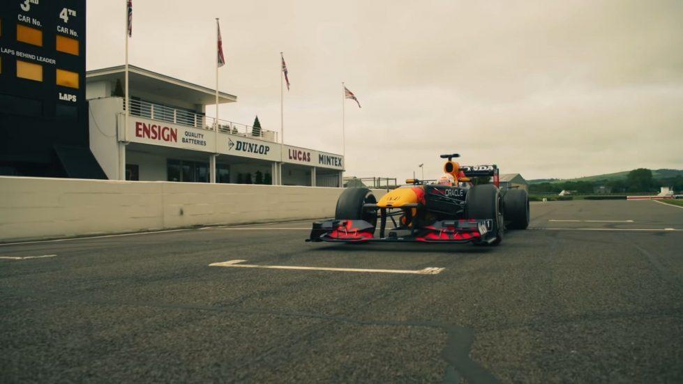 Red Bull Racing авто фото