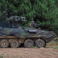 бронетехника США фото
