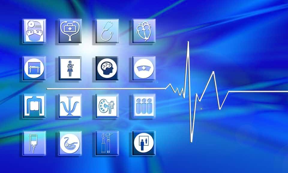 Система здравоохранения изображени