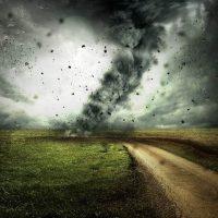 Торнадо изображение