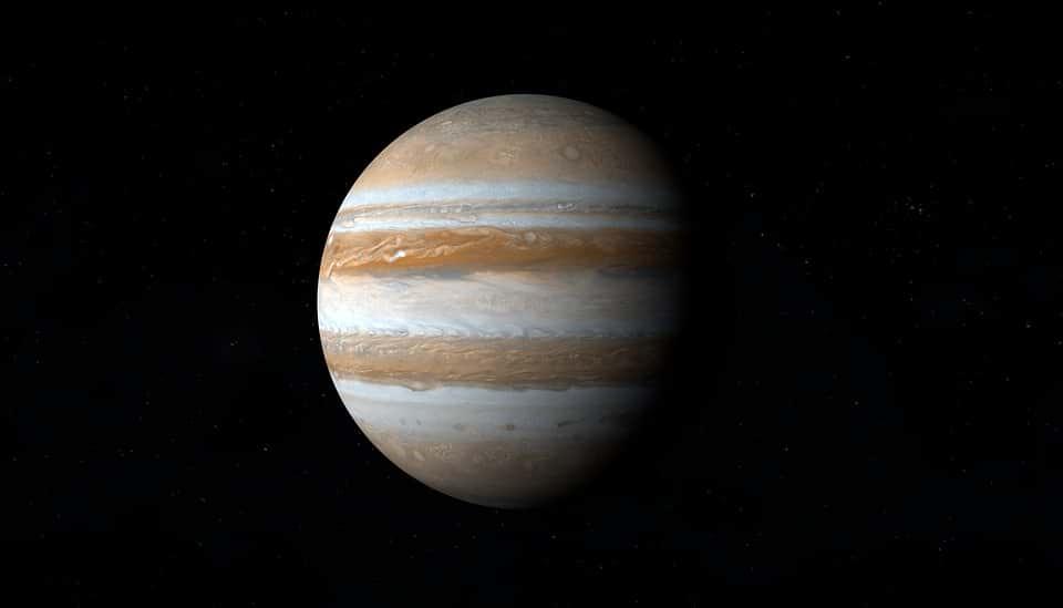 Юпитер фото