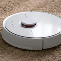 робот-пылесос фото