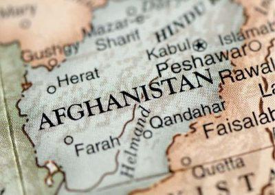 Талибан заявил, что в Афганистане нет Аль-Каиды и ИГИЛ