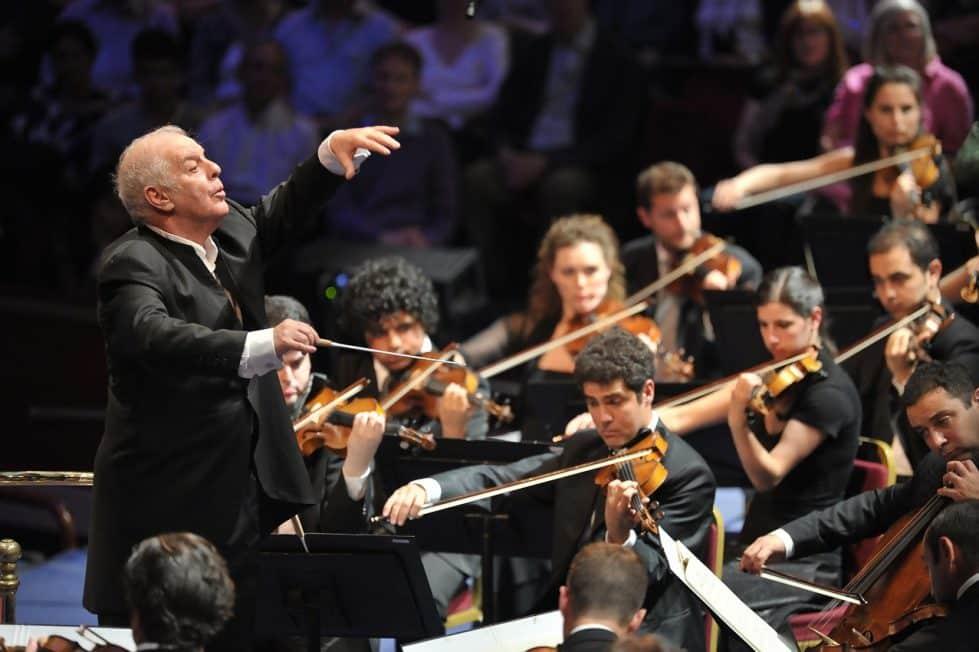 ХОТ дает возможность своим зрителям посещать всемирно известные концертные залы