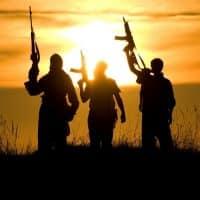 Террористы фото