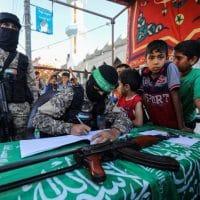 ХАМАС дети фото