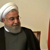 Хасан Рухани фото