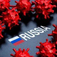 Коронавирус в России изображение