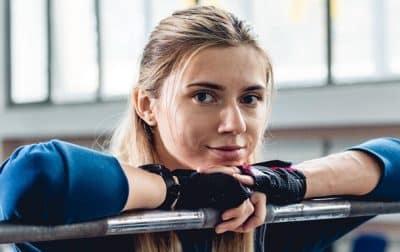 Варшава выдала гуманитарную визу Кристине Тимановской