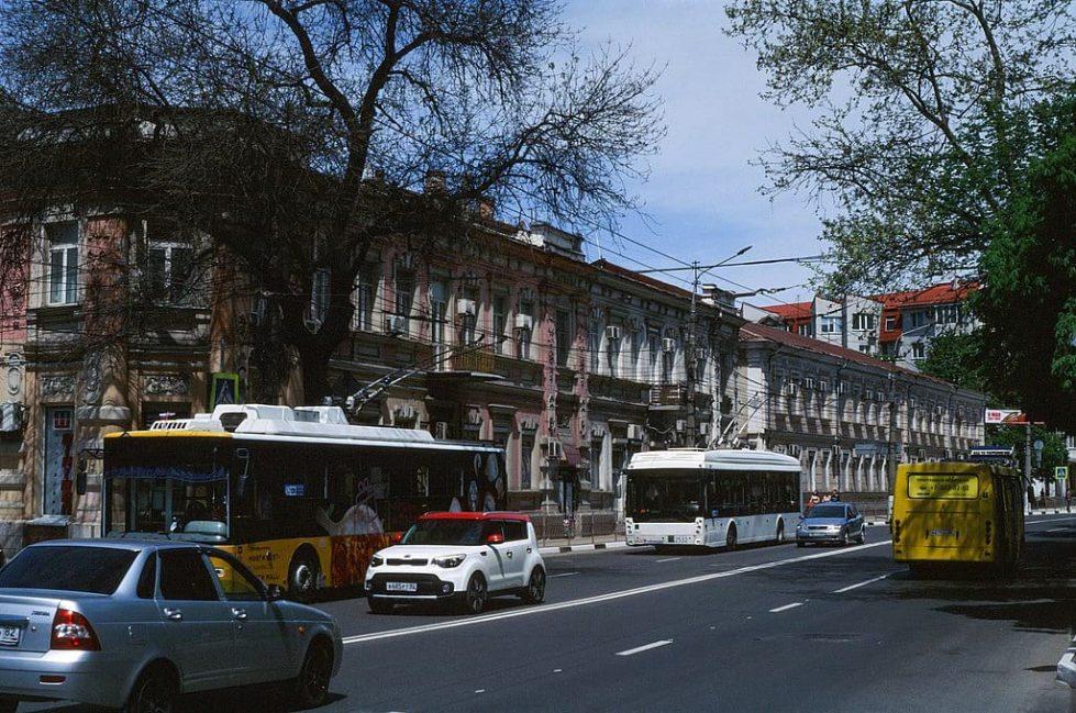 Симферополь Крым фото