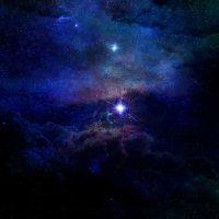 Звезды Галактика космос изображение