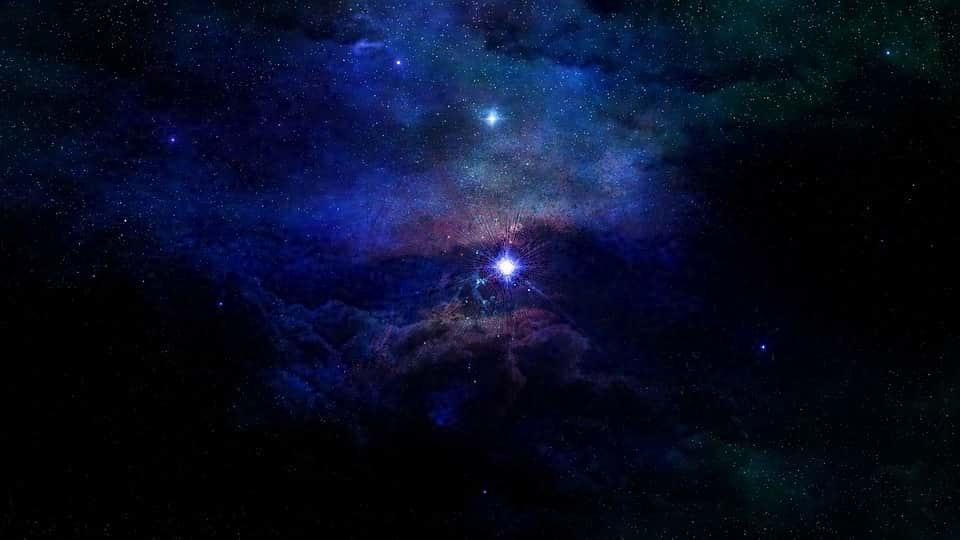 Ученые показали, как из космического облака возникает звезда