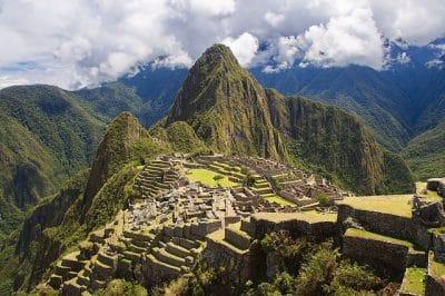 Ученые раскрыли главную загадку древнего строения инков