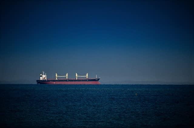 Корабль фото