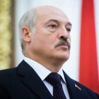 Александр Лукашенко фото