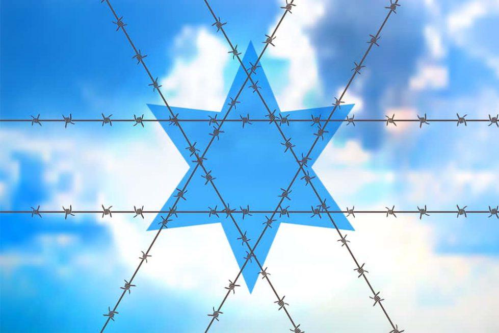 Антисемитизм картинка