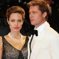 Брэд Питт и Анджелина Джоли фото
