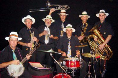 Джаз фото