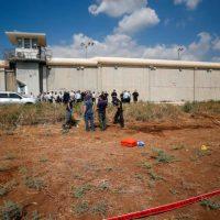 Тюрьма Гильбоа фото