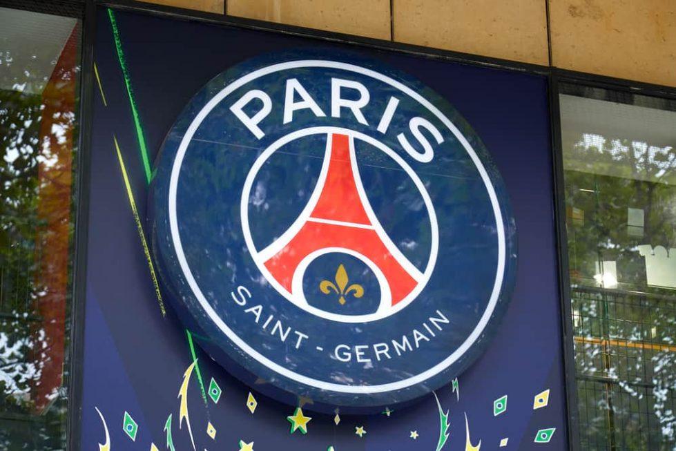 Футбольный клуб PSG фото