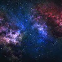 Гатактика вселенная космос ото