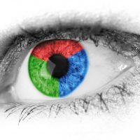 Глаз человека изображение