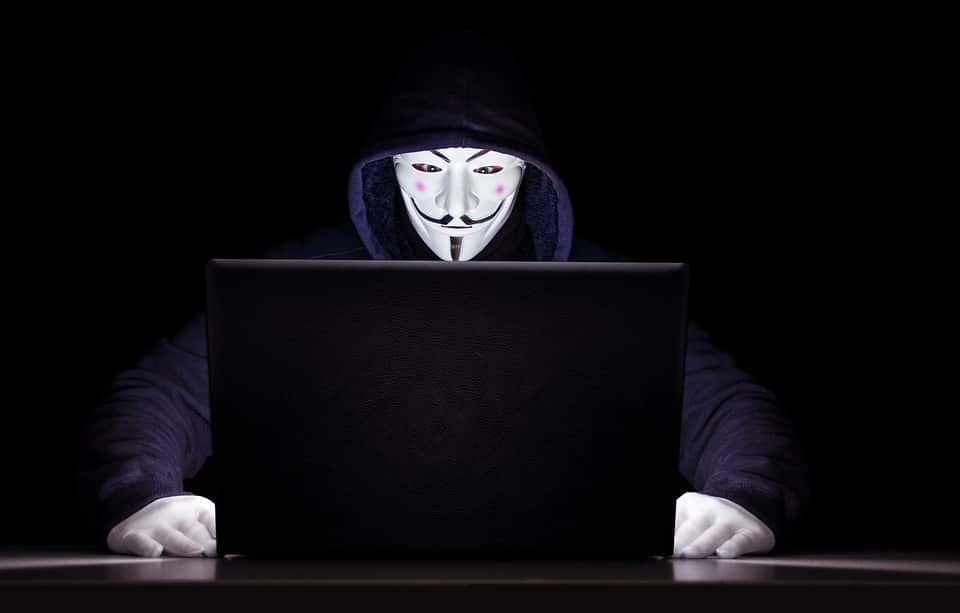 Хакер киберпреступление фото