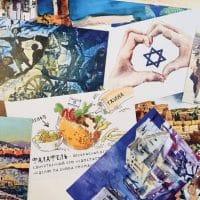 Художественные открытки Yoffi фото