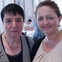 шахматистка Нона Гаприндашвили фото